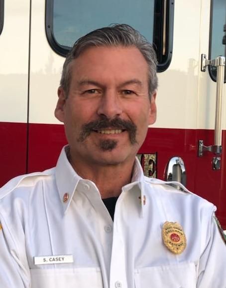 Asst Chief Shepard Casey